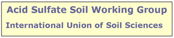 Acid Sulfate Soil Working Group